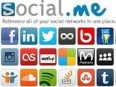 Social.me, une carte de visite de votre présence en ligne - CommentCaMarche.net | Personal Branding and Professional networks - @Socialfave @TheMisterFavor @TOOLS_BOX_DEV @TOOLS_BOX_EUR @P_TREBAUL @DNAMktg @DNADatas @BRETAGNE_CHARME @TOOLS_BOX_IND @TOOLS_BOX_ITA @TOOLS_BOX_UK @TOOLS_BOX_ESP @TOOLS_BOX_GER @TOOLS_BOX_DEV @TOOLS_BOX_BRA | Scoop.it