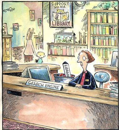 Skolbibliotekarier är nyckelpersoner i en-till-en projekt | I huvudet på Håkan Fleischer | Skolbiblioteket och lärande | Scoop.it