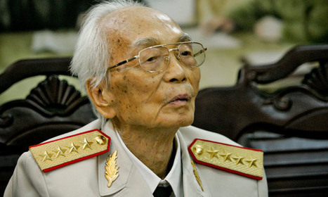 Vietnamese general behind victories over French and US dies aged 102 | Global Politics - Yemen | Scoop.it