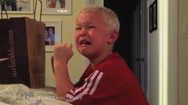 UVioO - YouTube Challenge - I Told My Kids I Ate All Their Halloween Candy 2013   Humor   Scoop.it