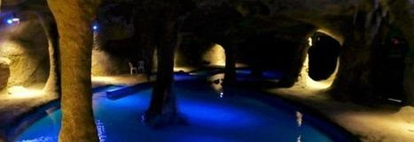 Top 7 des piscines d'hôtels uniques au monde | Guide piscine : infos et conseils sur l'univers de la piscine | Scoop.it