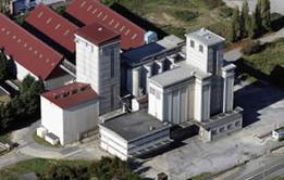 Puiseux-en-France: Roland Castro, le silo agricole et l'Ecoquartier de Louvres | Les écoquartiers et leurs problémes d'implantation | Scoop.it
