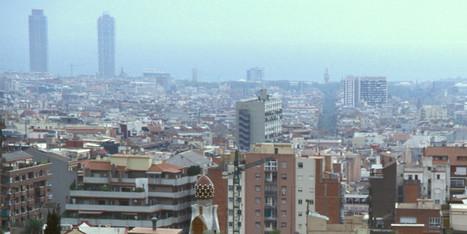 Comprueba si la tuya es una de las 37 ciudades de España que superan los límites de contaminación | Nuevas Geografías | Scoop.it