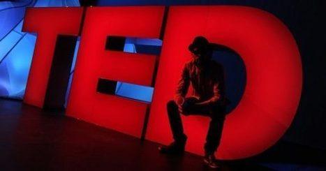 Las #TED Talks en español más motivadoras | Profes mode ON | Scoop.it