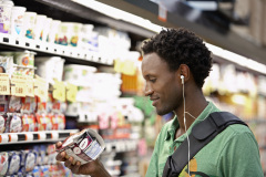 Making Sense of Food Labels | Heart and Vascular Health | Scoop.it