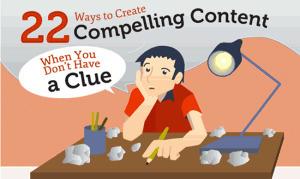 22 tips om waardevolle content te creëren (infographic)   b2bcontact.nl   Slimmer werken en leven - tips   Scoop.it
