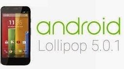 Android 5.0 Lollipop critical Memory Leak Bug Fixed ~ M2 Software Solutions Pvt. Ltd. | m2soft solutions pvt. ltd | Scoop.it