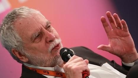 Creador del Atari dice que videojuegos son más efectivos que las escuelas - Tecnología -  CNNMexico.com | Redes Sociales en Educacion | Scoop.it