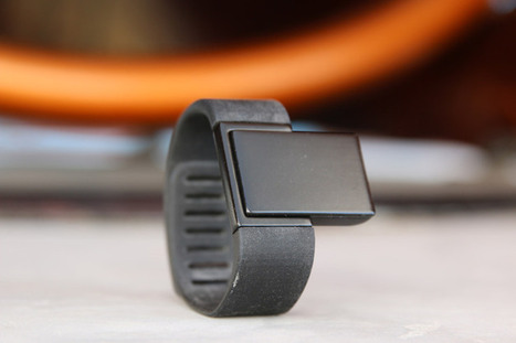 Atlas Wearables Raises Another Million For Its Smarter Fitness Tracker, Starts Shipping ThisWinter | Digital Health and Analog Wellness | Scoop.it