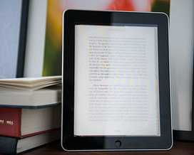 Open textbooks: a great idea catches on | BC Newsroom | Open Textbooks | Scoop.it