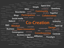共創(Co-Creation)プラットフォームがいよいよ日本にも:Don't be lame | Co Creation - Co Design | Scoop.it