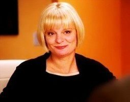 The Good Wife: Martha Plimpton to Return as the Cunning Patti Nyholm | TV CONNECTED WEB | Scoop.it