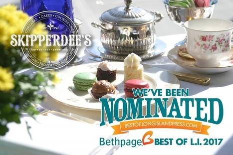 Skipperdee's: Nominated for Best Ice Cream on Long Island | Richard Zampella | Scoop.it