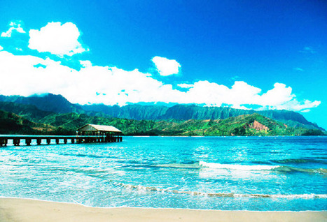10 παραλίες... που όλοι θα θέλαμε να επισκεφτούμε! | The World in a topic! | Scoop.it