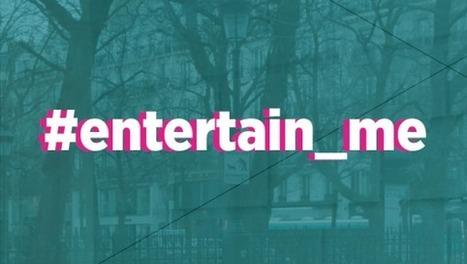 Paris 2.0 • le numérique accélère la participation des marques à la culture populaire. | Rendez-vous | Du 5 au 7 mar 2014 | La Gaîté lyrique | re-inventing ourselves every day | Scoop.it