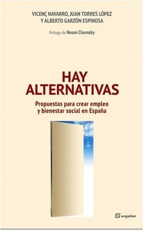 Libro: HAY ALTERNATIVAS   Educación social   Scoop.it