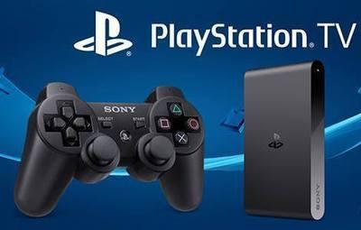 La Playstation TV connectée sort le 15 novembre... | Télévision connectée | Scoop.it