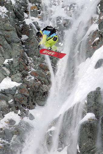 Freeride World Tour 2014 | Freeride World Tour | Scoop.it