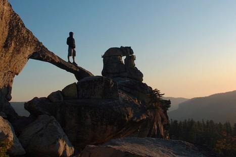 Peak Performance: Yosemite's Best | Yosemite and its wonders | Scoop.it