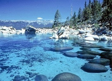 Looking for a Serene and Surreal yet Affordable Place this Vacation?   Lake Tahoe Luxury Vacation Rentals   Scoop.it
