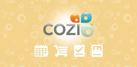 Cozi Family Calendar & Lists - Applications Android sur Google Play | Android Apps | Scoop.it