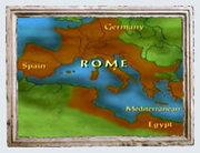 The Roman Empire: in the First Century. The Roman Empire | PBS | Roma: Imperio Prosper | Scoop.it