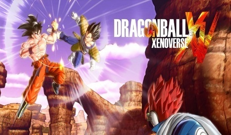 Dragon Ball Xenoverse PC Game Full Download | PC Games World | Scoop.it