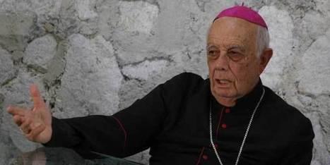 Alberto Suárez Inda, entre los nuevos cardenales del Papa Francisco | Mexicanos en Castilla y Leon | Scoop.it