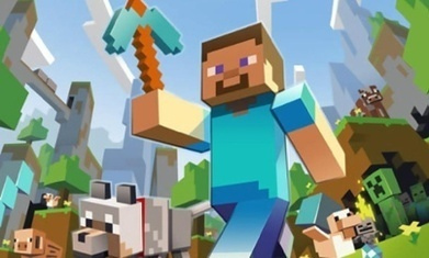 Minecraft sold: Microsoft buys Mojang for $2.5bn | CNS business studies | Scoop.it