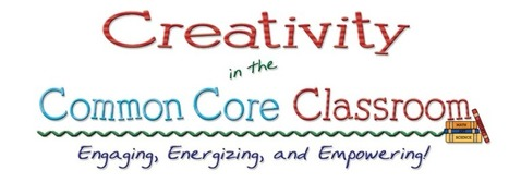 Creativity In the Common Core Classroom: FREE Back to School Resources from Classroom Freebies! | Marketing Education | Scoop.it