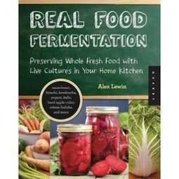 Ready, Set Ferment! | Biome blog | green | Scoop.it
