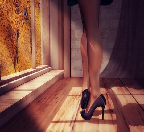 As the Clock Ticks | Blogging | Scoop.it