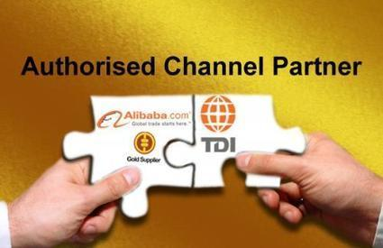 Alibaba in India – Making Easy to Do Business Anywhere   Mobile and Internet advertising   Scoop.it