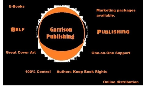 Tracy Kauffman • Low Cost Self Publishing- Compare to see the... | Marketing | Scoop.it