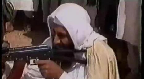 Biografia de Osama bin Laden - Mundo - Notícias - RTP | Al Qaeda | Scoop.it