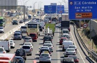Bajar un decibelio el ruido del tráfico reduciría los partos prematuros | EFEverde | Scoop.it