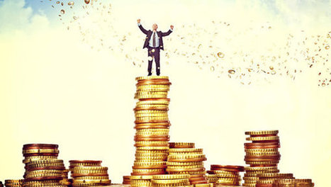 The Richest 10% control 86% of Global Wealth | EconMatters | Scoop.it