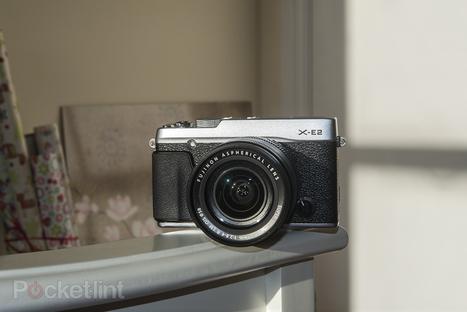 Fujifilm X-E2 review | Pocket-lint | Fuji Cameras | Scoop.it