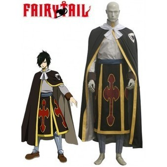 Fairy Tail Rogue Cheney Cosplay Costume | cosplay costumes | Scoop.it