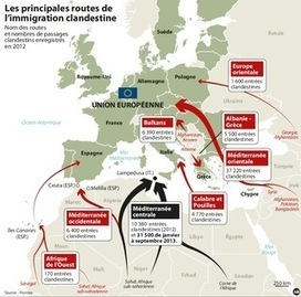 La construction européenne en vingt dates - La Croix | Mondialisation & Politique internationale | Scoop.it