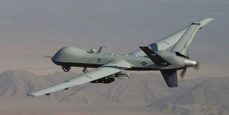 Ce que révèlent les frappes de drones américains contre Al-Qaida en Syrie | Voix Africaine: Afrique Infos | Scoop.it