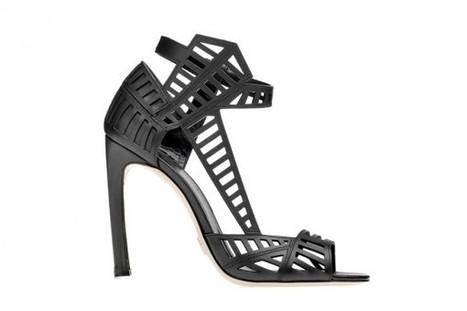 Daniele Michetti Women's Shoes Spring-Summer 2014 | Le Marche & Fashion | Scoop.it