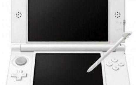 Jeux vidéo : Nintendo annonce une nouvelle console de poche New3DS | Pige jeu vidéo | Scoop.it