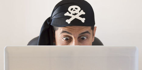 Is it piracy? How students access academic resources | An Eye on New Media | Scoop.it