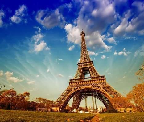Paris dans le top 5 mondial des villes-marques - Les Échos   BIEN ETRE & ESTHÉTIQUE   Scoop.it