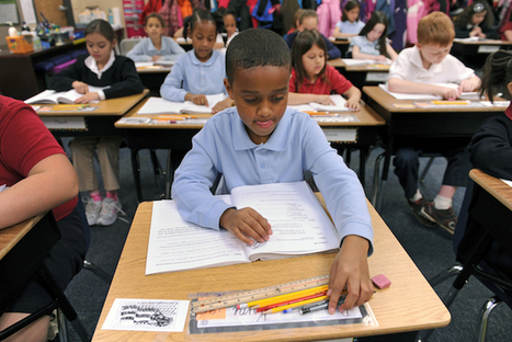 The Power of Creative Writing   Teaching Child-Centered Writing   Scoop.it
