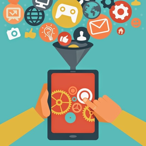 Does Your Business Need a Mobile App?   Does Your Business Need a Mobile App?   Scoop.it