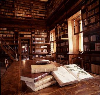 La scoperta della biblioteca per il mio downshifting   Vivere semplice   Scoop.it