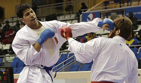 LES CHAMPIONS DU MONDE CONFIRMENT LEUR DOMINATION AU NIVEAU NATIONAL | Karatebushido.com | Kamae do Blog | Scoop.it