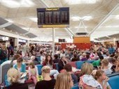 Yes, You Should Get to the Airport Early. Here's Why | Getaways and Travel | Scoop.it